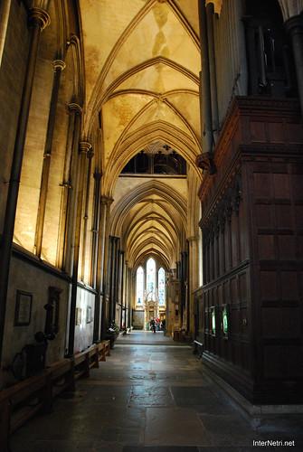 Солсберійський собор, Англія InterNetri United Kingdom 354