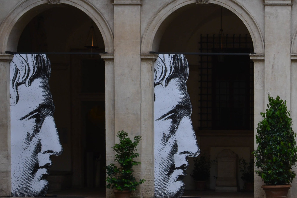 The World S Newest Photos Of Fornasetti And Roma Flickr
