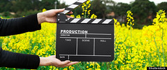 463293-ad9aa08adf79681476d238920ce62f5f (wajadoon) Tags: background black blackboard board camera cameraman chalkboard cinema cinematography clapboard clapper clapperboard clip copy date director entertainment equipment film filmslate girl hand hold industry information inscriptions isolated montage motion movie natural nature nobody one open picture producer production retro roll scene shot slate sound space state studio take video white