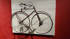 ChicSciMus_105_ArtofBicycle (AgentADQ) Tags: art bicycle museum science industry chicago illinois velocipede