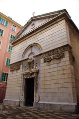 336 - Bastia, rue Napoléon, Oratoire de l'Immaculée Conception (paspog) Tags: corse bastia ruenapoléon may mai 2018 oratoiredelimmaculéeconception