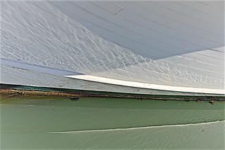 Freeboard Reflection