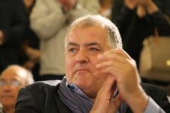 Salvador Malheiro na tomada de posse do PSD Maia