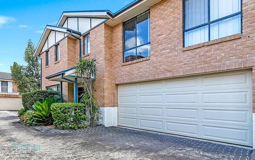 11/18 Pearce St, Baulkham Hills NSW 2153