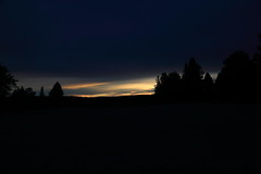 Sunset_2018_06_03_0001 (FarmerJohnn) Tags: sunset auringonlasku taivas sky evening iltataivas taivaanranta pilvet clouds colors colorful värikäs kesä summer kesäkuu june suomi finland laukaa valkola anttospohja canon5dmarkiii canonef24105l40isusm canon 5d markiii juhanianttonen