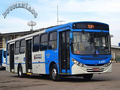 6 2157 TUPI - Transportes Urbanos Piratininga (busManíaCo) Tags: tupi transportes urbanos piratininga apache vip ii caio 17230 eod volkswagen