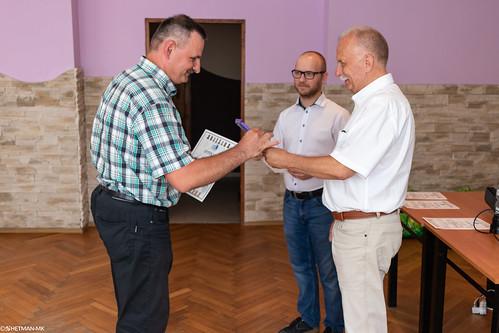 Grand Prix Spółdzielni Mieszkaniowej 2018, VI Turniej-146