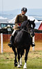 Show Jumping (littlestschnauzer) Tags: june 2018 show jumping horse riding jockey smiling uk yorkshire winner black honley west rural country countryside