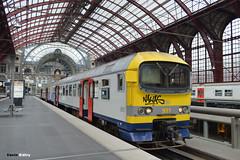 AM 86 931 (Kevin Biétry) Tags: am am86 am86931 sncb belgium belgique train zug treno trench antwerpen antwerp antwerpencentraal anvers sex sexy d3200 d32 d32d nikond3200 nikon kevinbiétry kevin keke kequet kequetbiétry kequetbibi