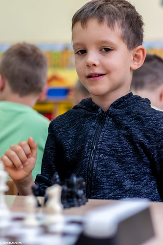 V Turniej Szachowy o Mistrzostwo Przedszkola Miejskiego Nr 1-30