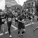 The Crown Prince Frederik at the Royal Run
