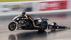 Supertwin_0099 (Fast an' Bulbous) Tags: bike biker motorcycle dragbike draf strip race track santapod fast speed outdoor power motorsport nikon