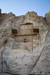20180328-_DSC0526.jpg (drs.sarajevo) Tags: ruraliran iran naqsherostam ancientnecropolis farsprovince