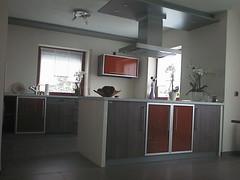 "Küche Resopal mit farbigen Gläsern • <a style=""font-size:0.8em;"" href=""http://www.flickr.com/photos/162456734@N05/42017164864/"" target=""_blank"">View on Flickr</a>"