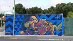 Meeting of Styles 2018 (paramonguino) Tags: p1480964jpg1 carrizal ingenio grancanaria islascanarias canaryislands kanarischeinseln graffiti streetart