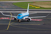 PH-EXI (Daniel Hobbs | Spot2Log) Tags: aircraft aviation airport dusseldorf eddl dus klm embraer e175 klmcityhopper