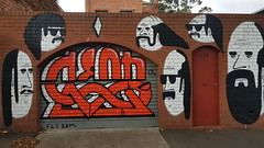 Aeon... (colourourcity) Tags: streetart streetarnow graffiti melbourne streetartmelbourne streetartaustralia awesome colourourcity nofilters burncity original hobby bored walking aeon fly flies sdm bogan