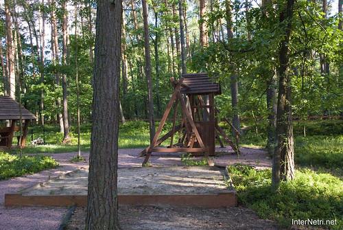 Шацький Національний Природний Парк Озеро Луки Перемут InterNetri  Ukraine 23