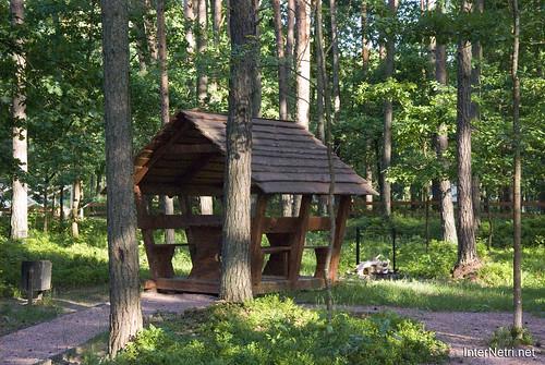 Шацький Національний Природний Парк Озеро Луки Перемут InterNetri  Ukraine 24