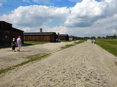 2018-05-25 14.26.45 (albyantoniazzi) Tags: auschwitz birkenau memorial museum camp silesia katowice krakow poland polska europe travel voyage