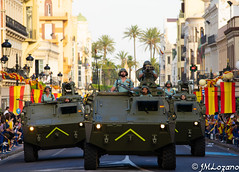 BMR TERCIO (josmanmelilla) Tags: ejercito españa español desfile difas melilla sony fas fuerzasarmadas comgemel pwmelilla flickphotowalk pwdmelilla pwdemelilla