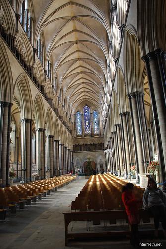 Солсберійський собор, Англія InterNetri United Kingdom 313