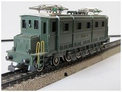 Hag 141 (v8dub) Tags: hag 141 suisse switzerland schweiz modellbahn zug train trein treno railroad railway ho