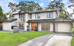 17 Manooka Place, Kareela NSW