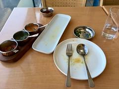 MOMO & ROTI, 22 Kingsley Rd, Hounslow TW3 1NP (droolworthy) Tags: nepalifood nepalesefood momo dumplings momos tibetanfood thenthuk noodles chutney noodlesoup spicy hounslow