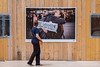 I Love You (sdupimages) Tags: rue street paris parisienne affiche wall photo picture expo candid walker passant