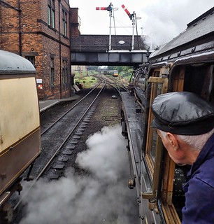 Great Central Railway Loughborough Leicestershire 1st June 2018