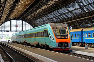 UZ DKPr-2-001, Lviv, 2018/05/21.