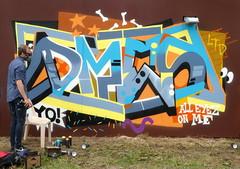 BIG#9 juin 2018 Lille-042 (CZNT Photos) Tags: alaincouzinet artmural big cznt epsilone flow graff hiphop lille lillemoulins murspeints rendezvoushiphop saintsauveur streetart