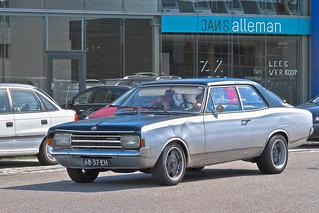 Opel Rekord 1700 1967 (1035)