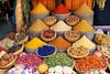 Marrakech Souk Colours (Tom Willett) Tags: marrakesh marrakech marocco maroc souk market spices herbalist herbs bazaar medina