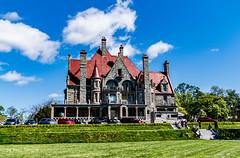 Craigdarroch Castle Victoria BC Canada-3a (Yasu Torigoe) Tags: