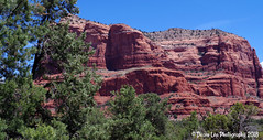 Sedona (Desra Lea) Tags: sedona arizona mountains redrock landscape west field country