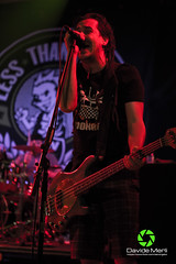 Less Than Jake (Davide Merli) Tags: less than jake ska punk rock la sbiellata sanzenese olgiate molgora hub davide merli roger lima 2018 concert music live chris demakes