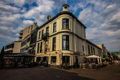 Eindhoven2018_057 (schulzharri) Tags: eindhoven holland niederlande dutch netherlands europa europe travel building gebäude haus city scyscraper hochhaus