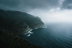 Coastlines (ErikGrossPhoto) Tags: erikgrossphoto travelphotography landscape lookslikefilm corsica france clouds ocean mediterraneansea corse coast coastline meer berg wasser bucht himmel landschaft ozean küste felsen