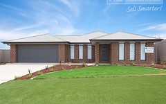 50 Lingiari Drive, Lloyd NSW