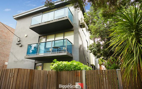 6/15 Somerset St, Richmond VIC 3121