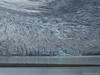Patterns of a Glacier (MaebellCrafts) Tags: glacier patterns alaska glacierbay water cruise travel travelphotography blue ice cold maebellcrafts