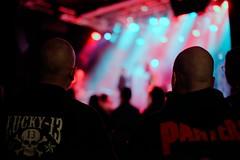 Punkbakkanaalit