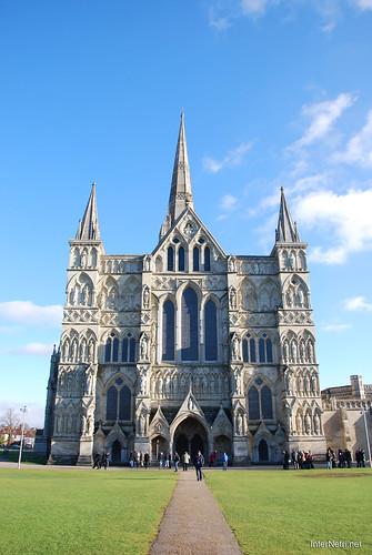 Солсберійський собор, Англія InterNetri United Kingdom 457