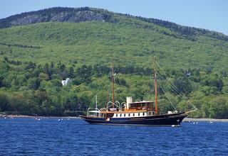 Atlantide Yacht