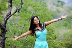 South Indian Actress Anusha Rai Photos Set-1 (27)