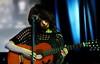 OKIMG_3988 (taymtaym) Tags: nathalie giannitrapani nathaliegiannitrapani singer cantante microfono microphone mic piano live song sing canzone chitarra guitar girl lady