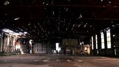Abandonné  -  Abandoned (Philippe Haumesser Photographies (+ 6000 000 view)) Tags: hangar tags graffitis bassin eau water abandonné abandoned shed pond turckeim alsace elsass france hautrhin 68 nikond7000 nikon d7000 reflex 2018 urbex 169