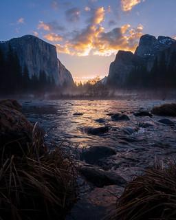 Morning at Valley View